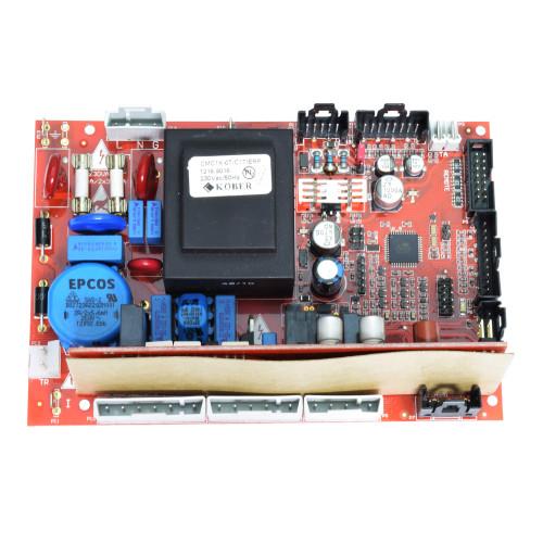 Placa electronica pentru centrala termica Motan MAX Optimus C17SPV31MEF-ERP, cod piesa SPE-17-1X