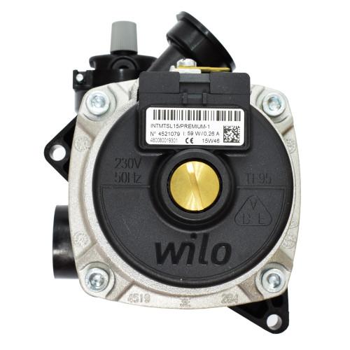 Pompa circulatie pentru centrala termica Ariston 4M 1V, cod piesa 60001584