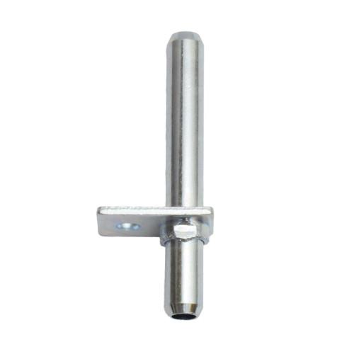 Tub venturi metal pentru centrala termica Ariston 15/24 FF, cod piesa 65110421
