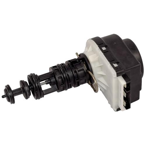 Set motor si piston pentru centrala termica Ariston Cares 24 kW, cod piesa 60001583-01
