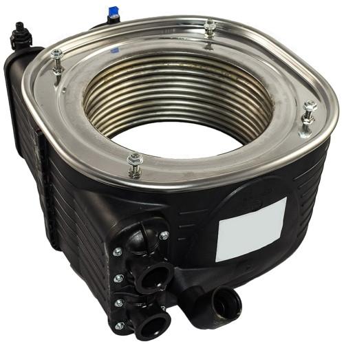 Schimbator pentru centrala termica Immergas Victrix EXA 24 kW, cod piesa 1.031447