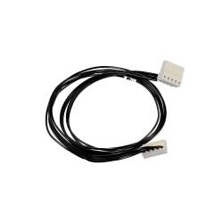 Cablu display pentru centrala termica  Ariston Cares 24 kW, cod piesa 65114211