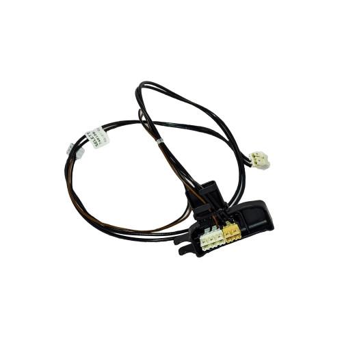 Cablu pompa pentru centrala termica Ariston Cares 24 kW, cod piesa 60002507