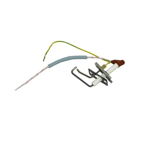 Electrod aprindere pentru centrala termica Ariston Cares, cod piesa 65116262
