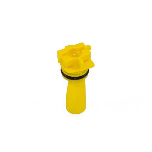 Filtru apa pentru centrala termica Ariston Cares 24 kW, cod piesa 60001372