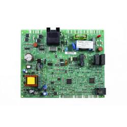 Placa electronica pentru centrala termica Ariston Cares 24 kW, cod piesa 60002508-01
