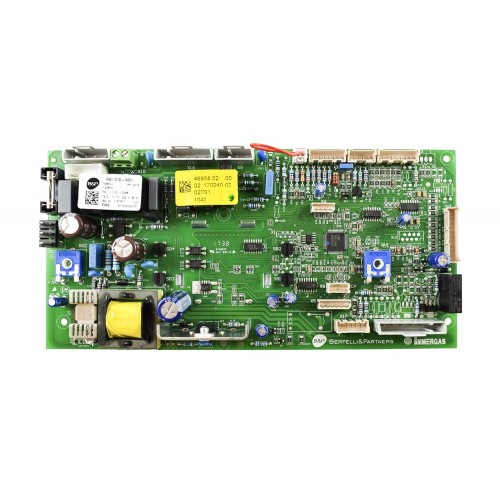 Placa electronica pentru centrala termica Immergas Victrix Exa 24 kW, cod piesa 1.038389 (3.029202)