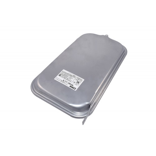 Vas expansiune 8 litri pentru centrala termica Immergas Victrix EXA, cod piesa 1.023560 (1.030996)