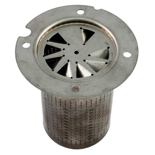 Arzator pentru centrala termica Immergas, cod piesa 1.040334 (1.039204)