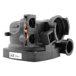 Corp pompa pentru centrala termica Immergas Victrix Tera, cod piesa 1.033591