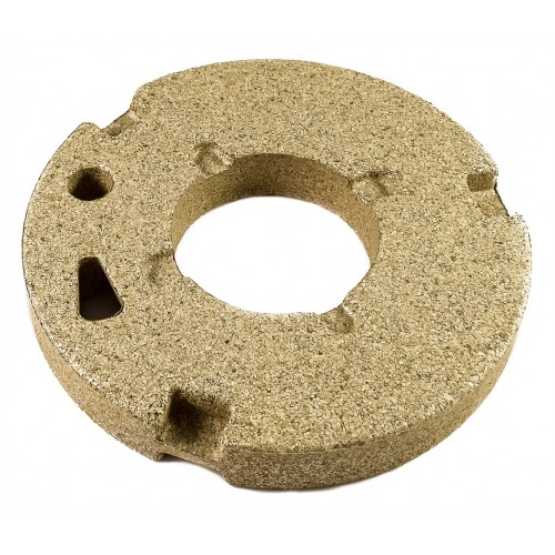 Izolatie ceramica camera de aerdere pentru centrala termica Immergas Victrix Tera, cod piesa 1.039141