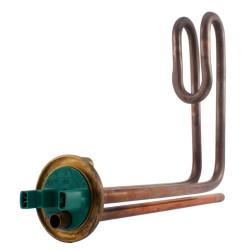 Rezistenta electrica boiler electric Ariston 1500 W, Andris Lux 30, Andris RS 30, Blu EVO R 30, 65114894