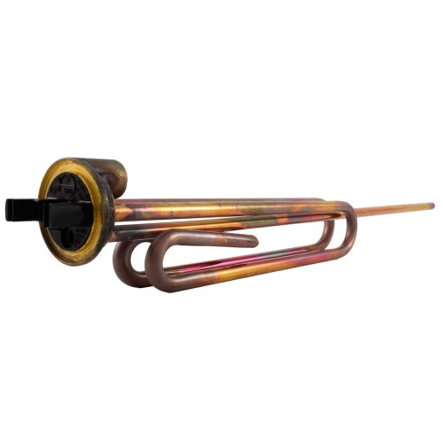 Rezistenta electrica pentru boiler electric Ariston TI 200, capacitate 2500 W, cod piesa 65102465