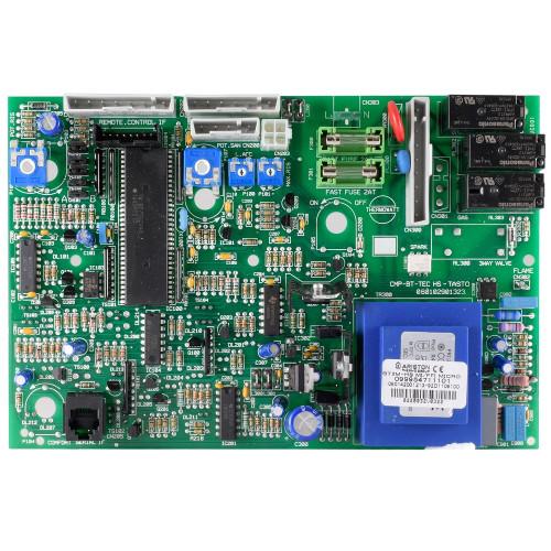 Placa electronica pentru centrala termica Ariston, cod piesa 65100248