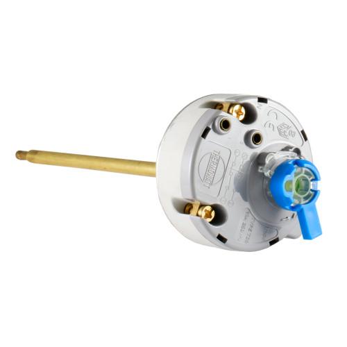Termostat pentru boiler electric Ariston Andris LUX, Andris RS, capacitate 10 litri, montaj sub chiuveta, cod piesa 65115012