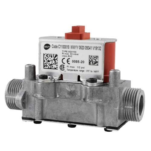 Vana gaz pentru centrala termica Ariston Alteas ONE NET si Genus ONE, cod piesa 65116557