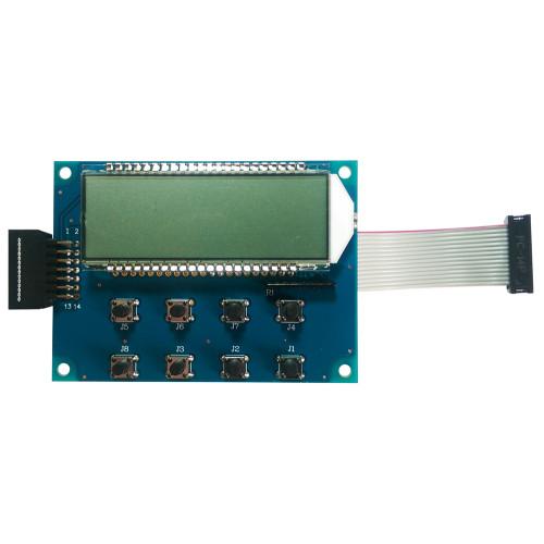 Placa electronica afisaj pentru centrala termica Motan Brahma 390.01, cod piesa PM500257 (C00264)