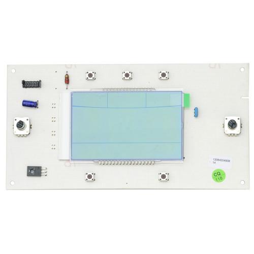 Placa electronica afisaj pentru centrala termica Immergas VICTRIX Superior, cod piesa 3.019260
