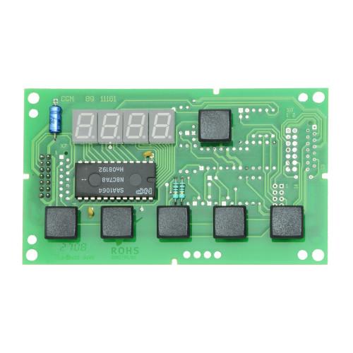 Placa electronica afisaj pentru centrala termica Immergas VICTRIX 50-115, cod piesa 1.019405