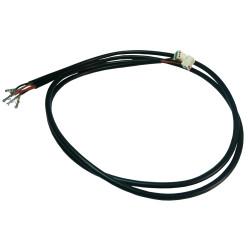 Cablu alimentare flowmetru pentru centrala termica Motan, cod piesa S1990290