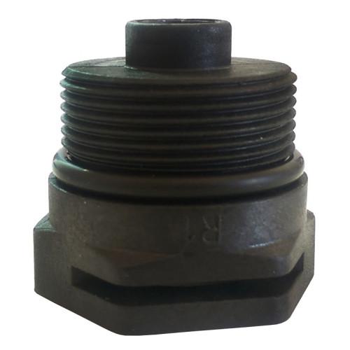 Capac frontal etansare ax pentru centrala termica Lynx 28 kW, cod piesa 0020118728