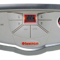 Immergas Eolo Star 3E