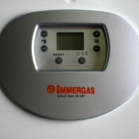 Immergas Eolo Star KW