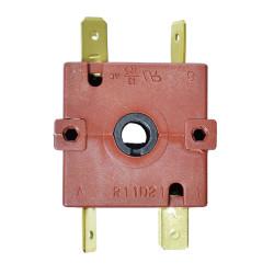 Comutator trei pozitii pentru centrala termica Immergas, cod piesa 1.010563