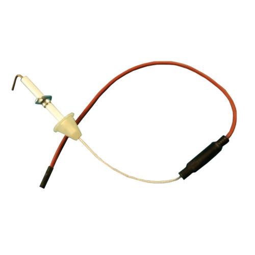Electrod aprindere/detectie pentru centrala termica Immergas, cod piesa 3.021021