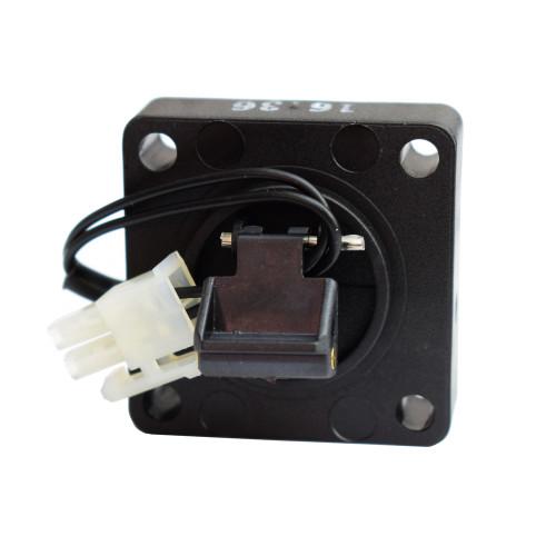 Fluxostat apa calda menajera pentru centrala termica Ariston, cod piesa 995948