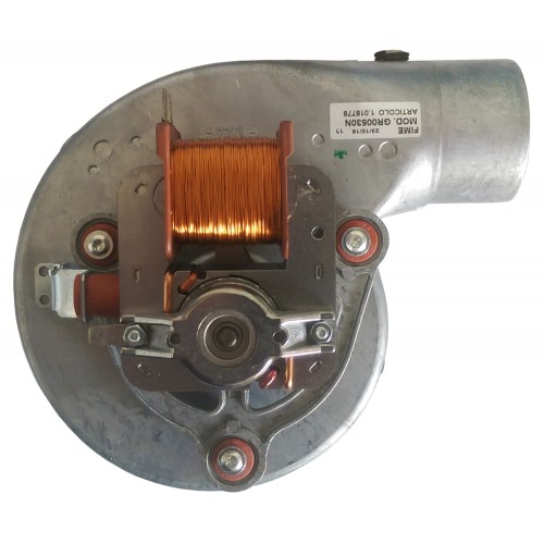 Ventilator kit centrala termica Immergas Zeus 27 Superior 3.020682