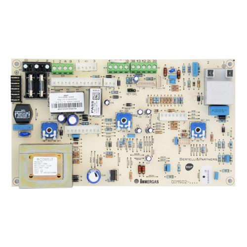Placa electronica pentru centrala termica Immergas Maior KW, cod piesa 1.031865
