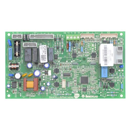 Placa electronica pentru centrala termica Immergas Mini 24 3E, cod piesa 1.034271