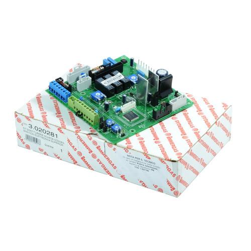 Placa electronica reglare pentru centrala termica Immergas VICTRIX/HERCULES, cod piesa 3.020281