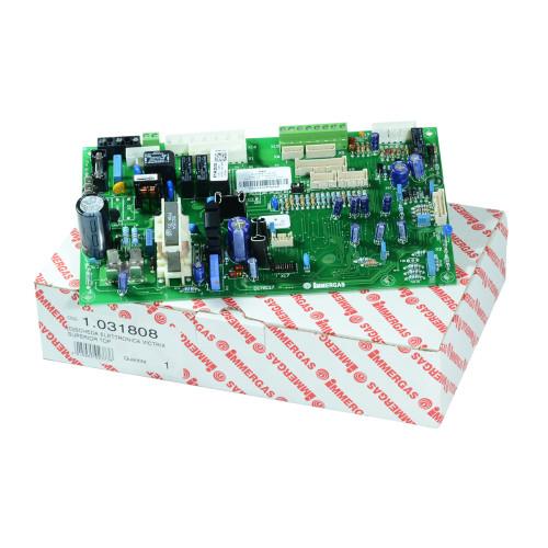 Placa electronica pentru centrala termica Immergas VICTRIX SUPERIOR TOP, cod piesa 1.038848 (1.031808)