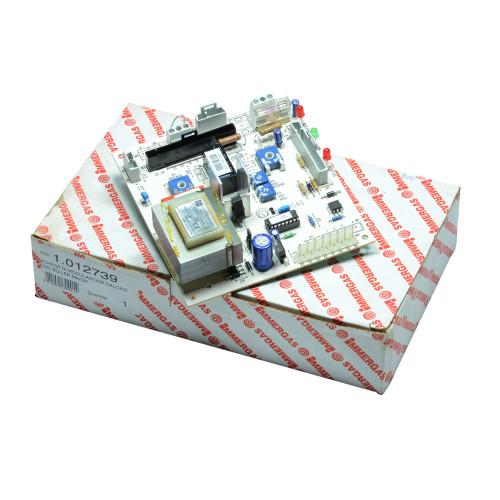 Placa electronica pentru centrala termica Immergas ZEUS 24 MAIOR, cod piesa 1.018509 (3.015493, 3.023345, 1.012739)