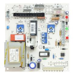 Placa electronica pentru centrala termica Immergas ZEUS 24 MAIOR, cod piesa 3.023345 (1.012739)