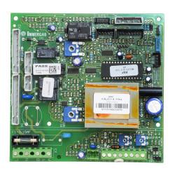 Placa electronica pentru centrala termica Immergas ZEUS 27 SUPERIOR, cod piesa 1.018068
