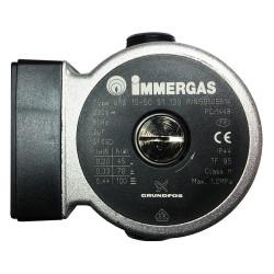 Pompa motor pentru centrala termica Immergas GRUNDFOS 15-50, cod piesa 1.1630