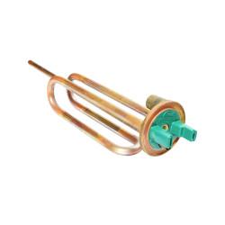 Rezistenta electrica pentru boiler electric Ariston 1500 W 228V, cod piesa 65111790
