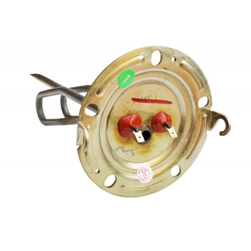 Rezistenta electrica pentru boiler electric Ariston 1500 W 230V, cod piesa 65151227