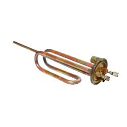 Rezistenta electrica pentru boiler electric Ariston 1500 W 230V, cod piesa 816616