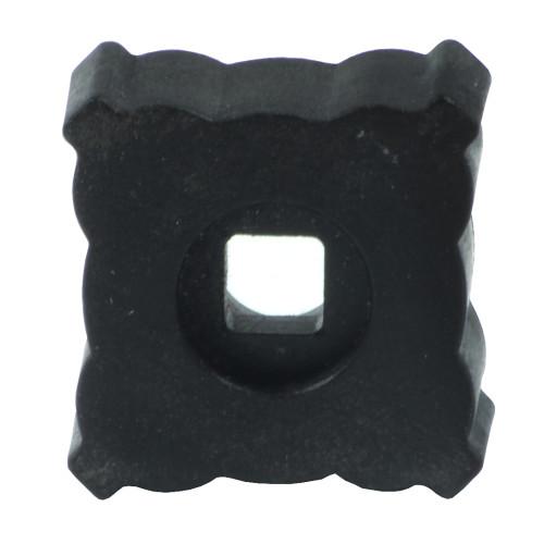 Rozeta pentru robinet umplere componenta a centralelor termice Immergas, cod piesa 1.032017