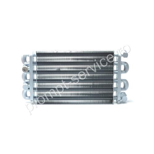 Schimbator bitermic pentru centrala termica Immergas Eolo Star KW, cod piesa 1.023625