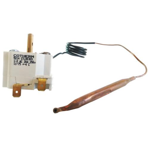 Termostat boiler electric Eldom