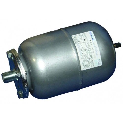 Vas expansiune 2 litri pentru centrala termica Immergas Zeus Superior, cod piesa 1.028607