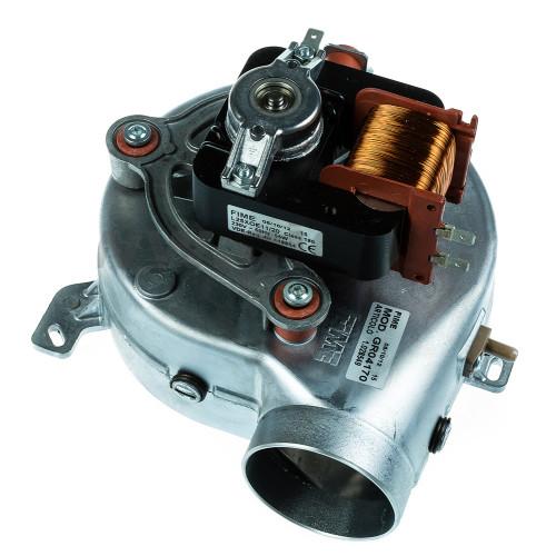 Ventilator centrala termica Immergas MINI 28 3E / MAIOR 28 4E 1.028549