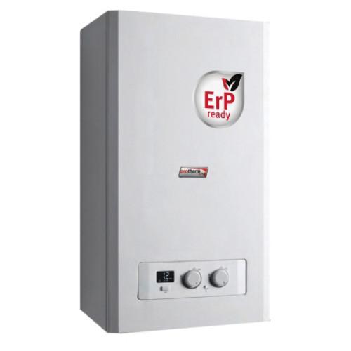 Centrala termica in condensare cu tiraj fortat Protherm Lynx 25, 25 kW, clasa A, ecran digital, prep. ACM