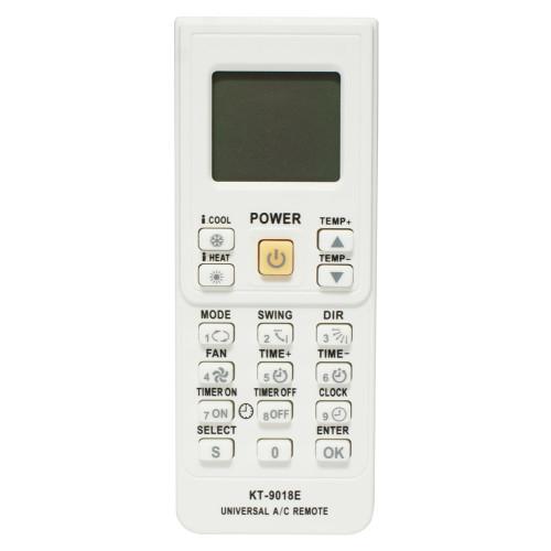 Telecomanda universala aer conditionat KT-9018E 4000 in 1