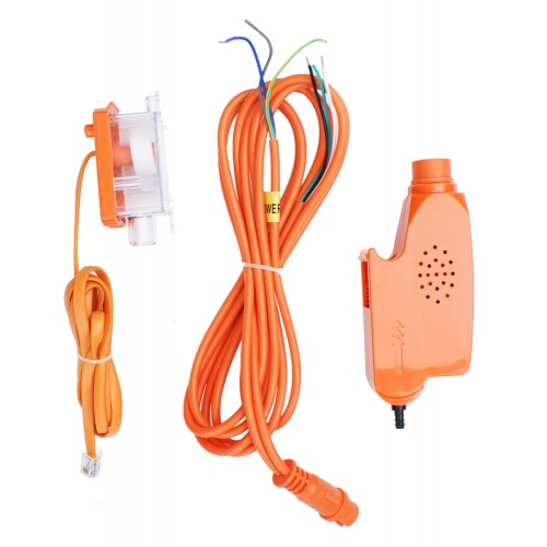 Pompa kit drenaj aer conditionat CP-1218, max 12 l/h, 12 mm